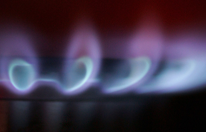 Цены на газ в Европе ставят новые рекорды