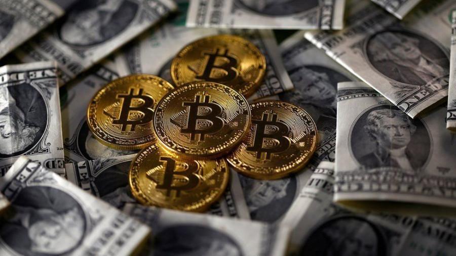 Криптовалюты - это лучшие активы от коррупции и инфляций