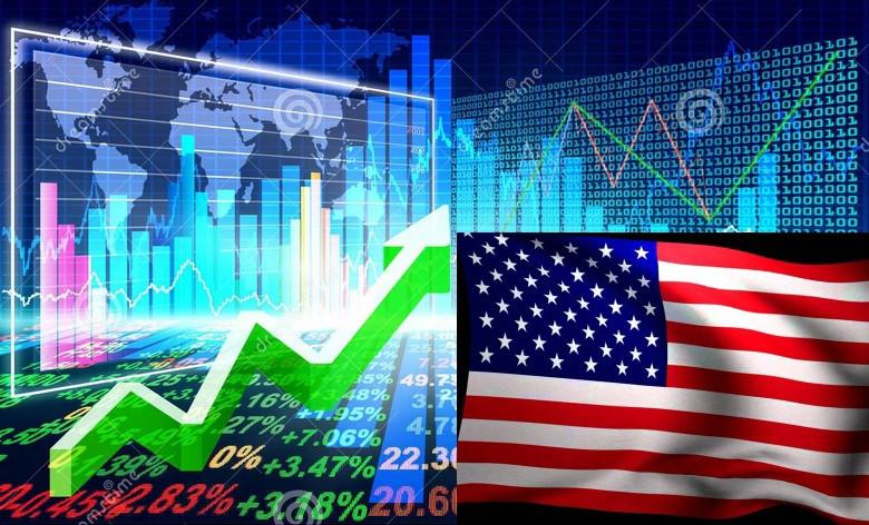 Фондовый рынок растёт на фоне восстановления рынка труда США