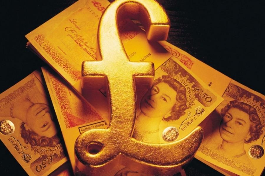 GBP/USD: фунт остается в зоне давления