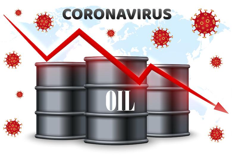 Нефть продолжает дешеветь, ведь мировой спрос на сырье обещает снизиться