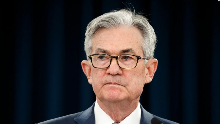 ФРС объявит о сокращении программы стимулирования в сентябре.