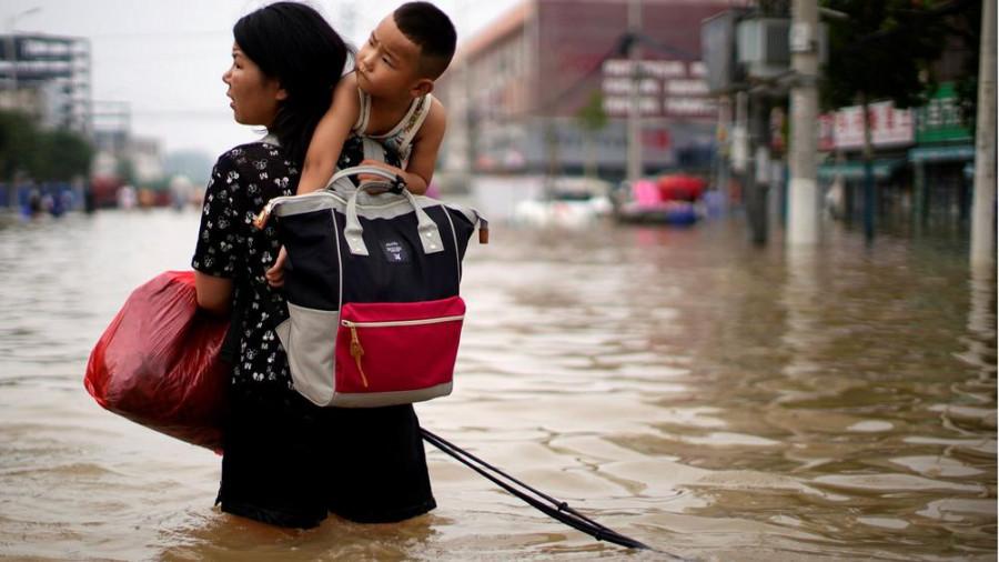 Экономика Китая замедляется