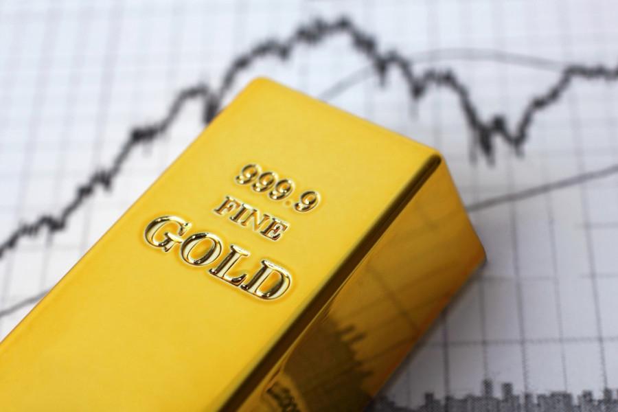 Медведи берут золото в плен