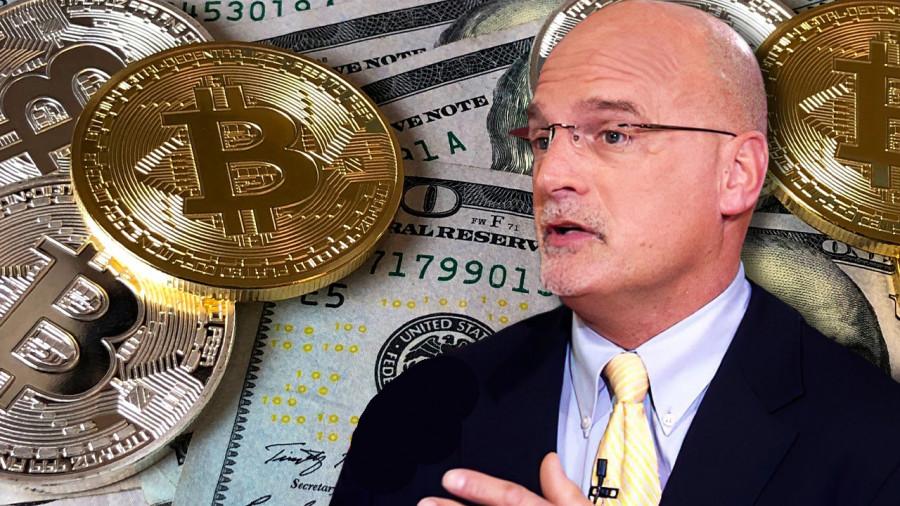 По словам главного стратега Bloomberg по сырьевым товарам Майка Маглоуна, Эфириум может быть причиной того, что Bitcoin не