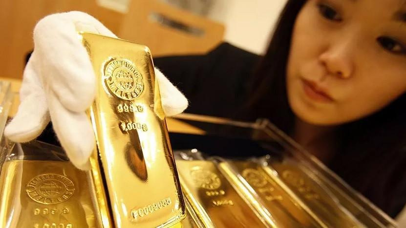 Золотовалютные резервы Китая растут 15-й год подряд