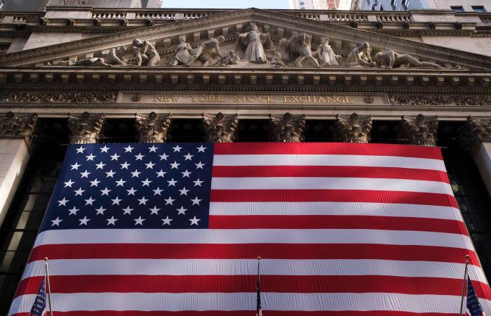 Фондовые индексы США двигаются в разном направлении