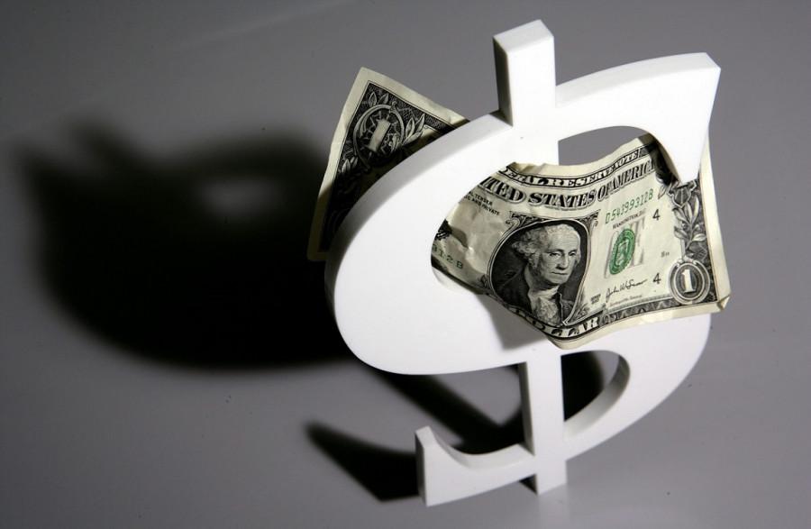 Рост доллара имеет далеко идущие планы