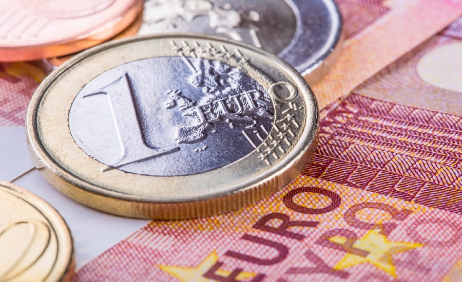 Дежавю: Евро ломает нисходящий тренд