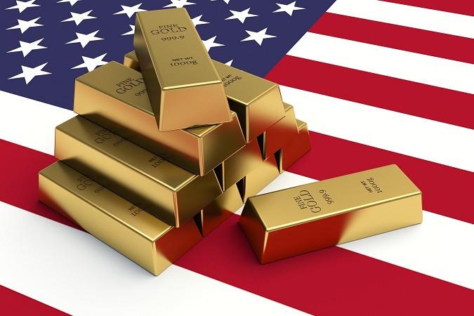 Не покупайте золото возле этого уровня! Большие планы на 1675$