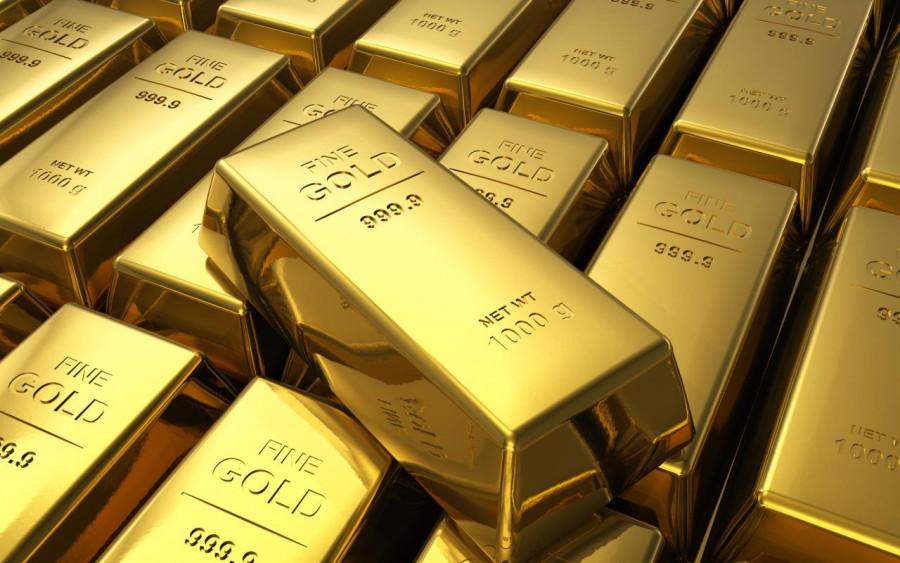Теракты в Афганистане подняли цены на золото