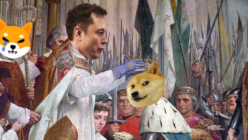 Инвесторы все больше склоняются к Dogecoin: «The Doge Conference» намечена на март 2022 года