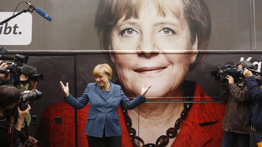 Выборы в Германии, или Чего ожидать рынкам?