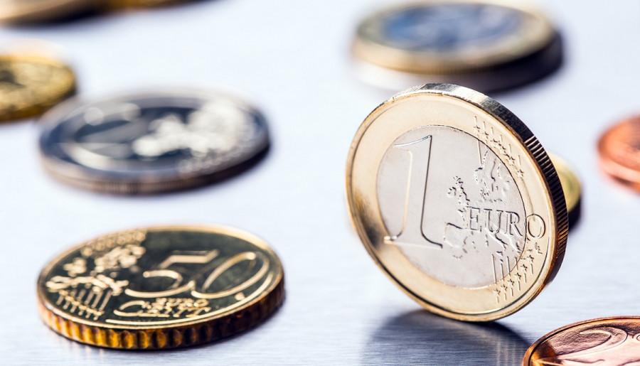 Евро ходит по тонкому льду