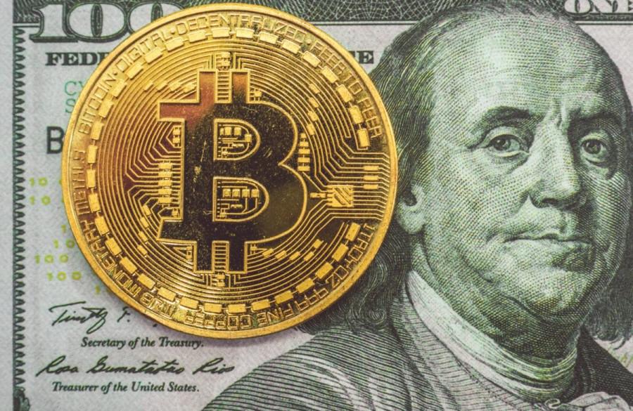 Первый федеральный банк CША Vast Bank позволит покупать, хранить и менять Биткоин на фиат: Биткоин преодолел веху в 50 000