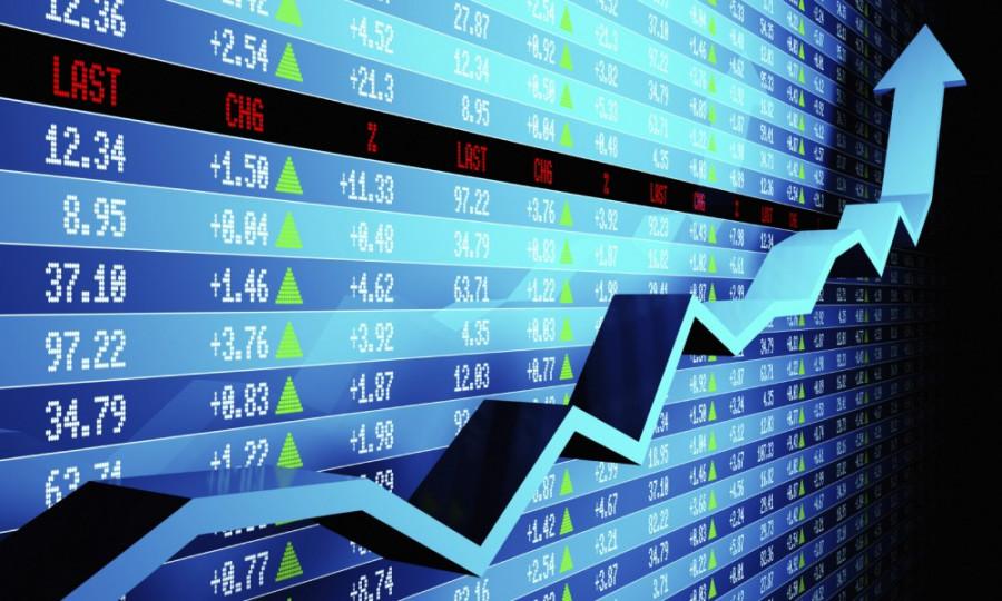 Фондовый рынок торгуется на максимальных значений в преддверии отчета по занятости в США