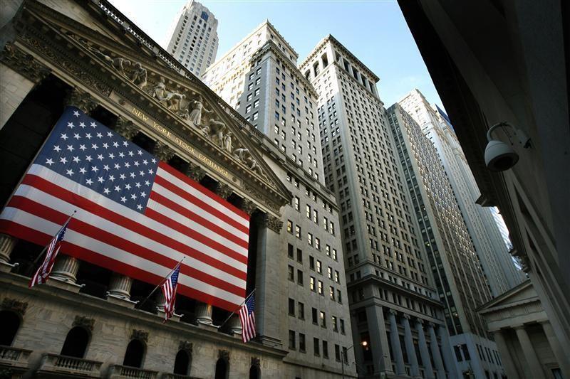 Американские индикаторы снова демонстрируют повышение