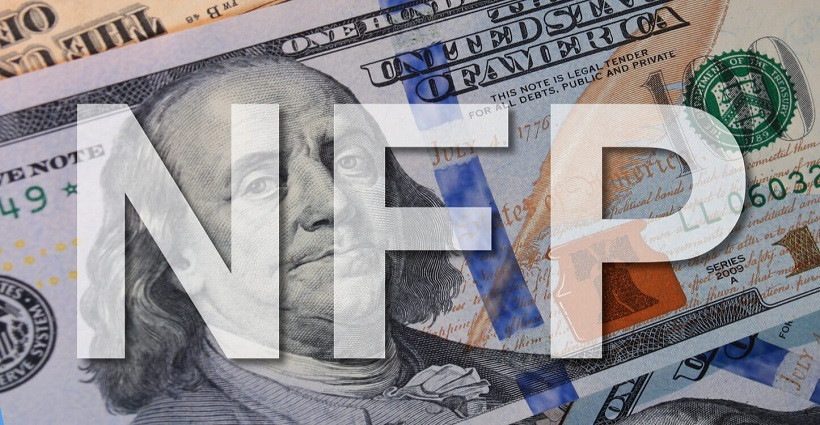EUR/USD. Провал августовских Нонфармов