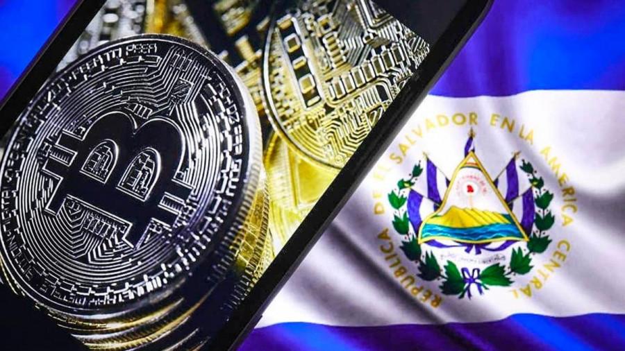 Биткоин сегодня стал официальным средством оплаты в Сальвадоре: страна создает беспрецедентный кошелек Chivo Wallet для пользования