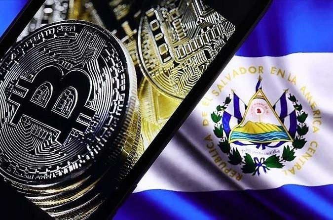 Биткойн стал законным средством в Сальвадоре