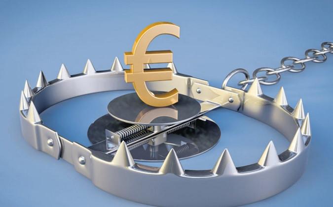 Пресс-конференция ЕЦБ - опора для роста EURUSD до 1,19