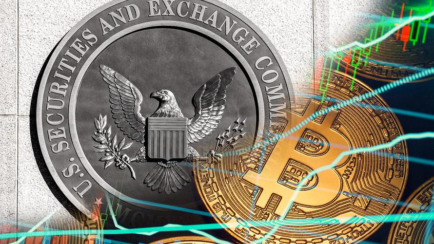 SEC ничто не остановит, и она как фурия пронесется по всему криптовалютному рынку: Комиссия по ценным бумагам и биржам готовит
