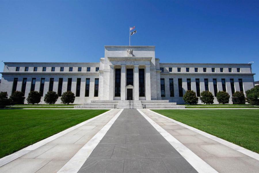 ФРС упорно движется в направлении скорейшего сворачивания программы QE.