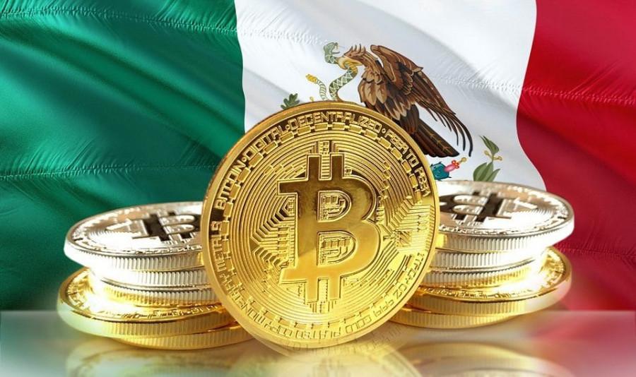 Глава банка Мексики называет Биткоин лучшим финансовым инструментом будущего, а управляющий шведского банка Riksbank Стефан
