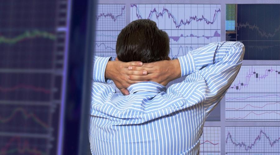 Фондовый рынок США в растерянности