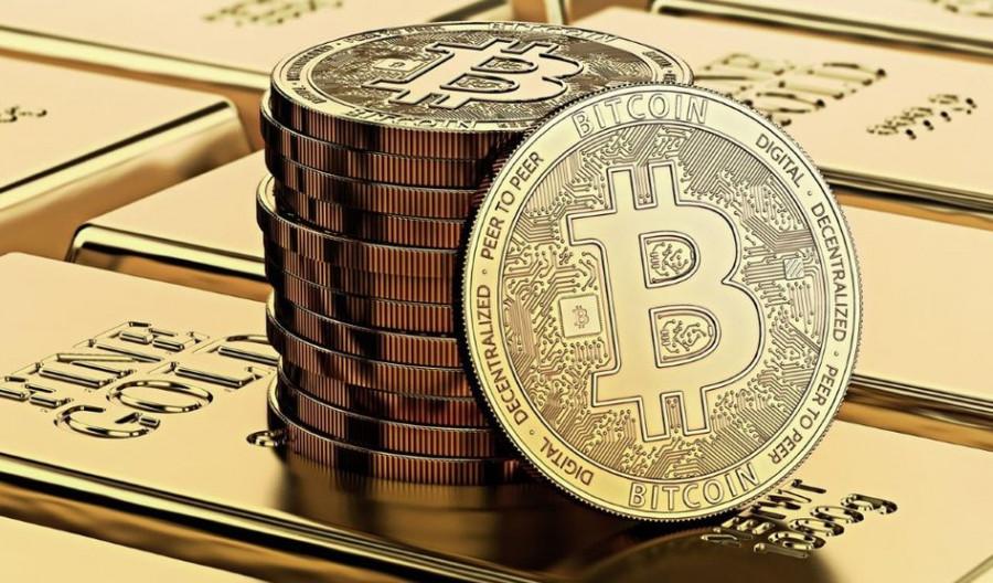 Две причины, почему институционалы предпочитают биткоин золоту