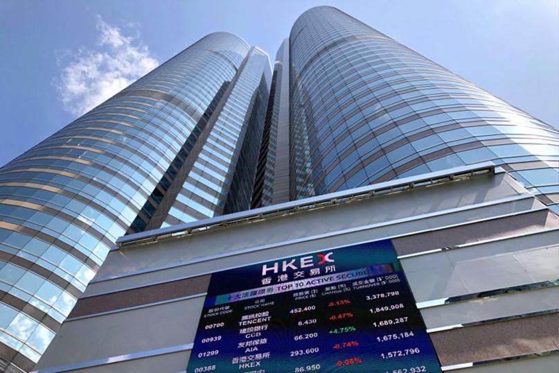 Негативная динамика наблюдается на азиатских рынках