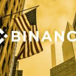 Над крупшейней биржей Binance сгущаются тучи: власти США занялись вплотную биржей на предмет инсайдерской торговли, отмывания