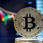 Биткоин рухнул к 40 000$ за монету. Настроение на рынке тут же изменилось на «медвежье».