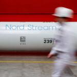 Вероятный канцлер Германии подмигнул «Северному потоку-2»