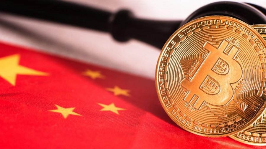 После жесткой тоталитарной политики и полного запрета на существование криптовалютного рынка в Китае, многие криптовалютные