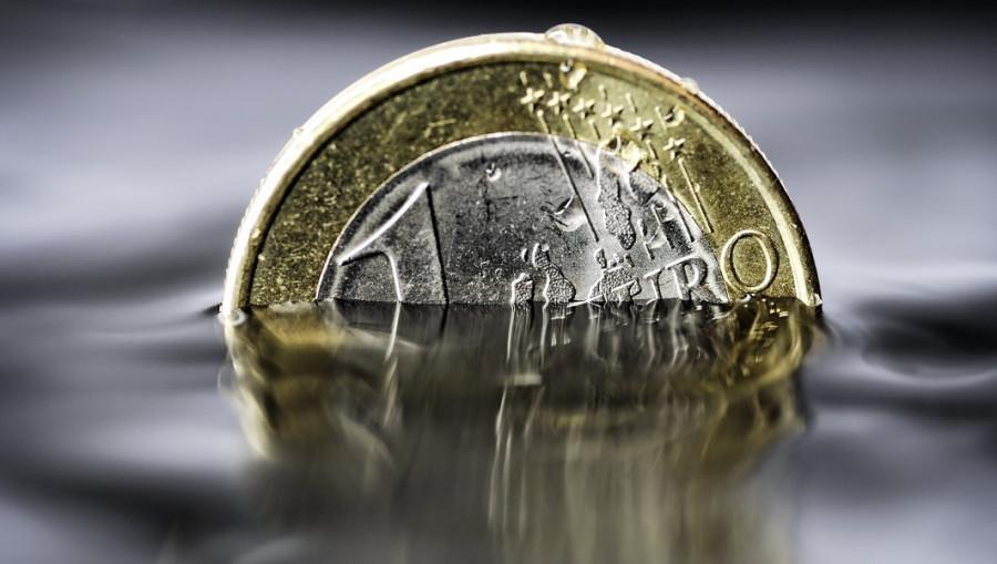Евро: дна пока не видно