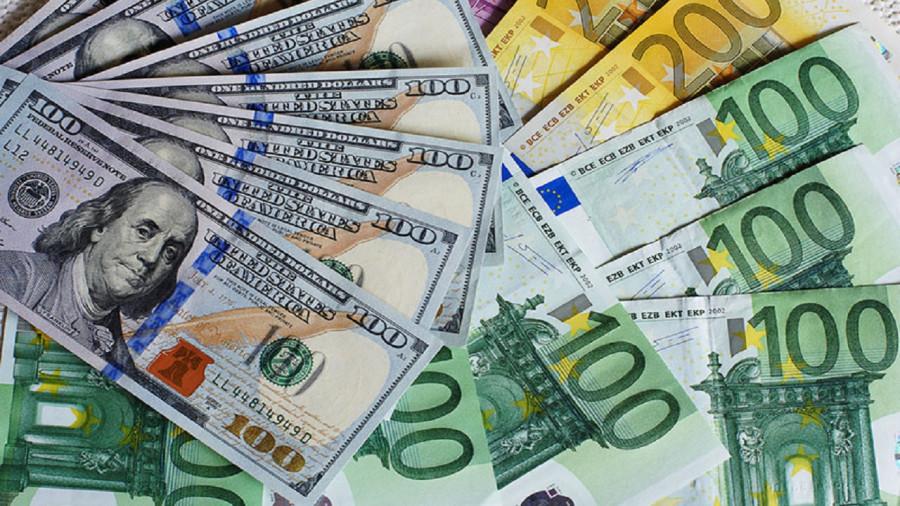 Ключевой рубеж для пары EUR/USD – отметка 1,1600