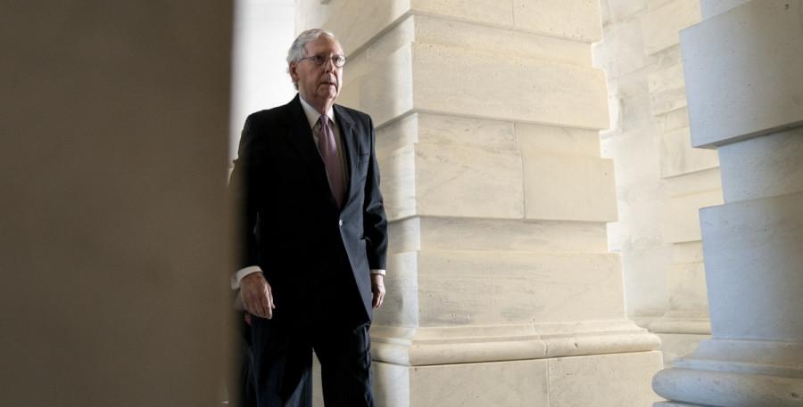 Политический раскол в США может привести к экономическому дефолту