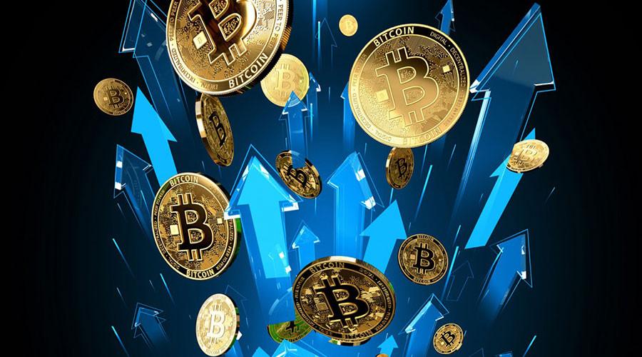 Ньюс-мейкер биткоин снова врывается в эфир: $50 000+ за монету и оптимистичные прогнозы на будущее