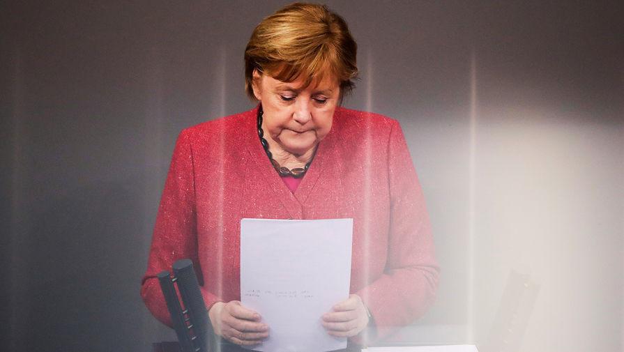 Какое наследие Ангела Меркель оставляет после себя?