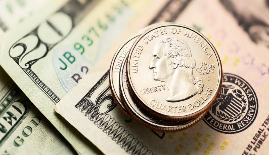 Доллару поставили подножку