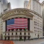 Фондовые индикаторы США показали в основном рост
