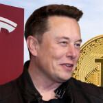 Tesla похоже готовится к возобновлению принятия Биткоина, а Илон Маск ожидает сильное инфляционное давление